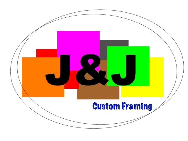J & J Custom Framing